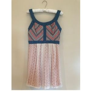 Flying Tomato Casual Sun Dress - Size Small